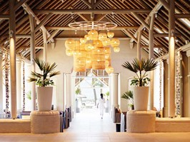 No.1 of TOP 10 All-Inclusive Resorts in Africa