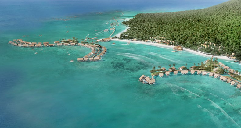 img1: our collection of luxury hotels LUX* Phu Quoc Resort & Villas