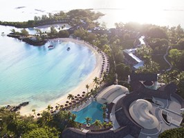 Top 10 Hotels for Service - Mauritius