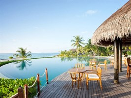 Best Luxury Beach Resort