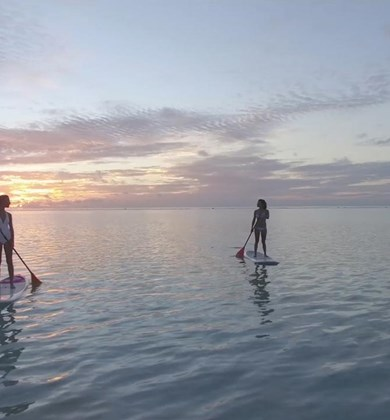 stand-up-paddleboarding