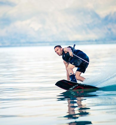 waterskiing-/-wakeboarding