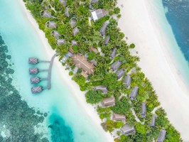 Best Luxury Island Resort