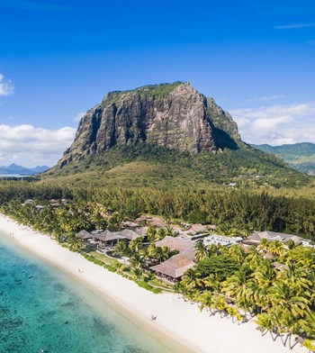 At The Heart of Le Morne Mountain (Travel Experience)