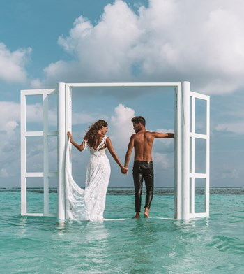 couple-goals-in-the-maldives