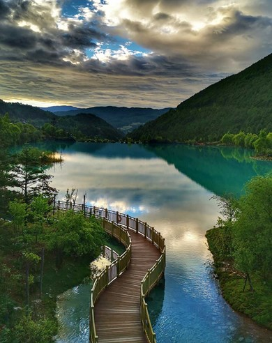 @*imageAlt*@ Yunnan's Most Mystical Places To visit (Travel Experience)