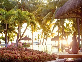 Top 10 hotels for service in Mauritius