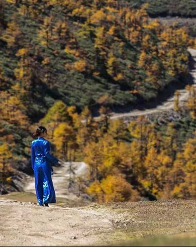 @*imageAlt*@ Hiking Yunnan's Great Outdoors (Travel Experience)