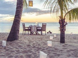 No.5 of TOP 10 Hotels for Romance in Mauritius