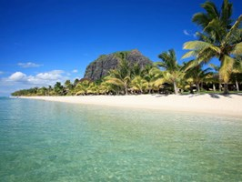 Ranked No.3 for Trip Advisor Travelers Choice Awards 2016 - Top 10 Hotels in Mauritius