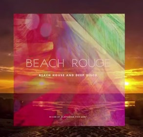lux*-resorts-&-hotels-launches-the-sound-of-lux*-volume-4:-beach-rouge