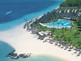Best Resort Chain 2016