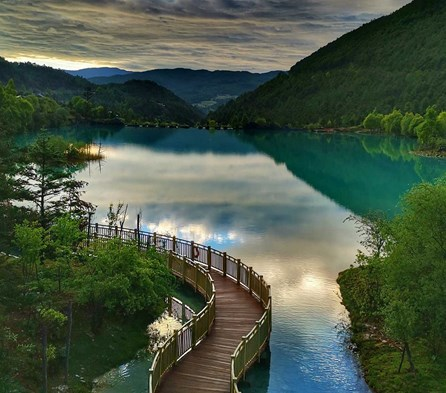 Yunnan's Most Mystical Places To visit (Travel Experience)