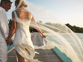 Best Resorts for Weddings and Honeymoons