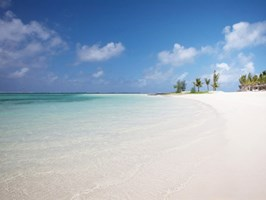 Luxury Hotel Brand - Indian Ocean by World Luxury Travel Awards 2015