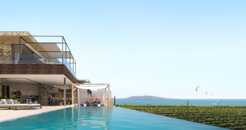 img1: our collection of luxury hotels LUX* La Baraquette Resort & Residences
