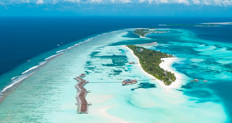 img1: our collection of luxury hotels LUX* South Ari Atoll Resort & Villas