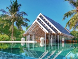 Indian Ocean's Leading Beach Resort