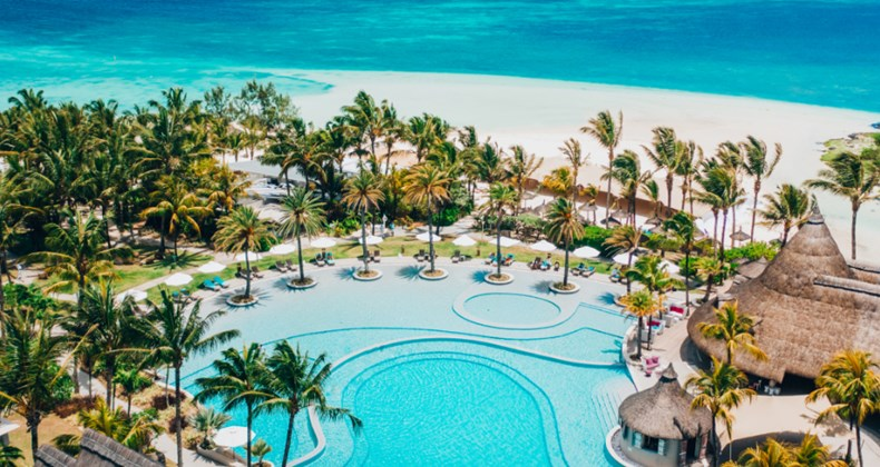 img1: our collection of luxury hotels LUX* Belle Mare Resort & Villas