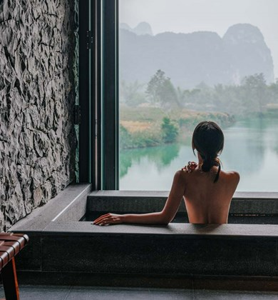 img2: our collection of luxury hotels LUX* Chongzuo, Guangxi Resort & Villas