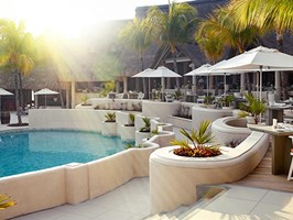 LUX* Belle Mare awarded best large hotel Mauritius