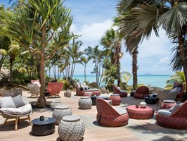 No.5 in the category TOP 25 Hotels in Mauritius