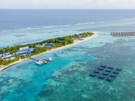 Best Eco-Friendly Resort