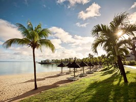 No.3 of TOP 10 Hotels in Mauritius