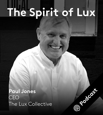 the spirit of lux podcast