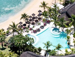Top 10 Hotels for Romance - Mauritius