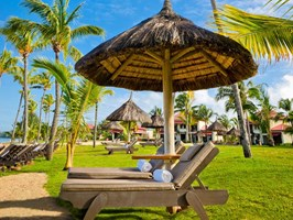 No.5 of TOP 10 Hotels for Service in Mauritius