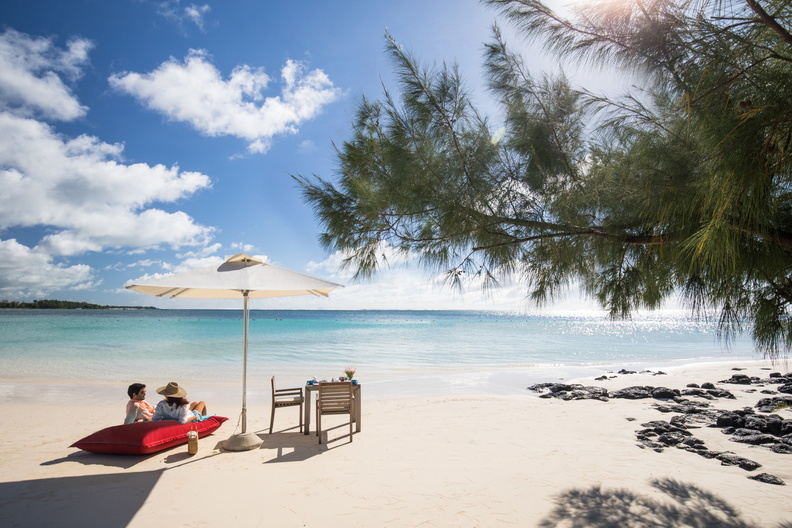 Mauritius Holidays at LUX* Belle Mare